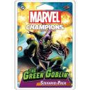 Marvel Champions: Das Kartenspiel - The Green Goblin
