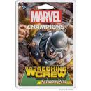 Marvel Champions: Das Kartenspiel - The Wrecking Crew