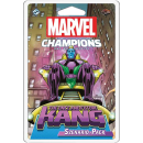 Marvel Champions: Das Kartenspiel - The Once and Future Kang