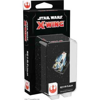 Star Wars X-Wing 2nd - RZ-1-A-Flügler