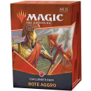 Magic - Challenger Deck 2021: Rote Aggro