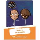Quiz Club - Hunter & Cron Erweiterung