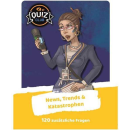 Quiz Club - Reporterin Erweiterung