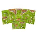 Carcassonne: Die Bauernaufstände (Mini-Erweiterung)