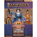 Pathfinder 2nd Ed. - Fists of the Ruby Phoenix Pawn...