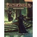 Pathfinder 2nd Ed. - Night of the Gray Death