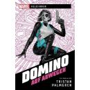 Marvel - Heldinnen: Domino auf Abwegen