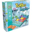 Logiquest - Turbotopia
