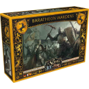 A Song of Ice & Fire: Baratheon Wardens