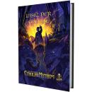 Cthulhu Mythos 5E - Insel der Ghoule Kampagnenband