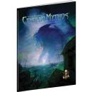 Sandy Petersons Cthulhu Mythos - 5E (Taschenbuch)