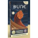 Dune: Ixians and Tleilaxu Haus (Erweiterung)