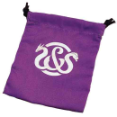 Sword & Sorcery - Critical Hits Bag Purple