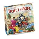 Zug um Zug - Indien & Schweiz