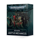 59-02-04 Datacards: Adeptus Mechanicus (dt.)