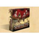 Spartacus - Ein Spiel über Blut und Verrat