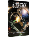 Star Trek Adventures: Der Alpha-Quadrant