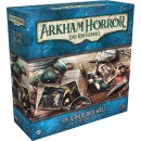Arkham Horror: Das Kartenspiel - Am Rande der Welt...