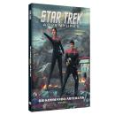 Star Trek Adventures: Die Kommando-Abteilung