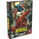 Puzzle: Invincible (Invincible vs. Dinosaurus), 1.000 Teile