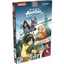 Puzzle: Avatar – Der Herr der Elemente (Team...