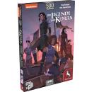 Puzzle: Die Legende von Korra (Die Ruinen des Imperiums),...