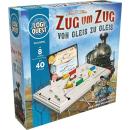 Logiquest - Zug um Zug