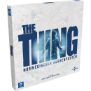 The Thing - Norwegischer Außenposten (Erweiterung)
