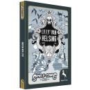 Spiele-Comic Noir: Lilly van Hellsing