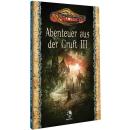 Cthulhu: Abenteuer aus der Gruft III (SC)