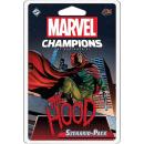 Marvel Champions: Das Kartenspiel - The Hood