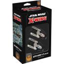 Star Wars X-Wing 2nd - BTA-NR2-Y-Flügler