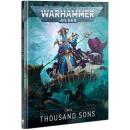 43-09-04 Codex: Thousand Sons (dt.)