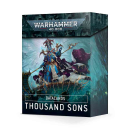 43-21-60 Datacards: Thousand Sons (eng.)