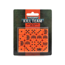 102-79 WH40K Kill Team: Adeptus Astartes Dice Set