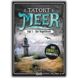 Tatort Meer fall 1: Die Vogelinsel