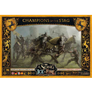 A Song of Ice & Fire: Champions of the Stag