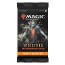 Magic - Innistrad: Mitternachtsjagd Draft-Booster