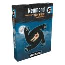 Werwölfe von Düsterwald - Neumond (neues Design)