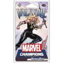 Marvel Champions: Das Kartenspiel - Valkyrie