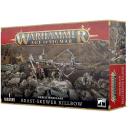 89-60 Orruk Warclans: Bestienkillabogen (Beast-skewer...
