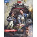 D&D Strixhaven: Curriculum of Chaos