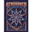 D&D Strixhaven: Curriculum of Chaos (Alternate Cover)