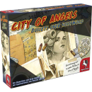 City of Angels: Bullets over Hollywood (Erweiterung)