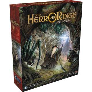 Herr der Ringe - Das Kartenspiel (Neuauflage)