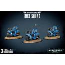48-11 Bikeschwadron der Space Marines