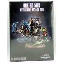 50-11 Ork Big Mek with Shokk Attack Gun