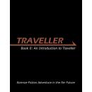 Traveller - Book Zero
