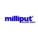 Milliput Modelliermasse Silver-Grey