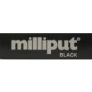 Milliput Modelliermasse Black